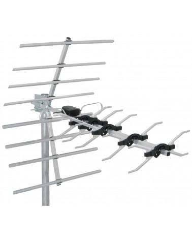 Mercury UHF-D32SS High Gain 32 Element Wideband UHF Aerial