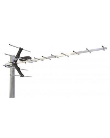 Mercury 12 Element Digital Aerial LTE/4G Protected