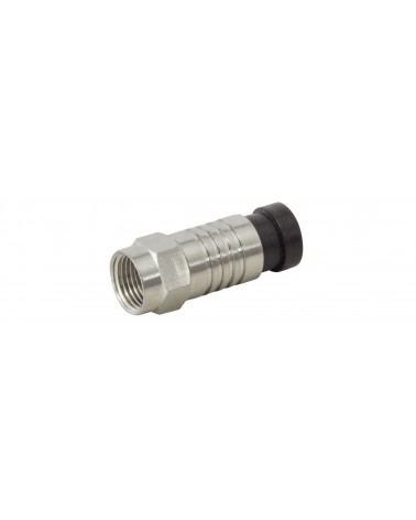 AV Link C0005E Snap-seal F Connectors