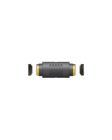 AV Link HDMI Coupler Socket to Socket