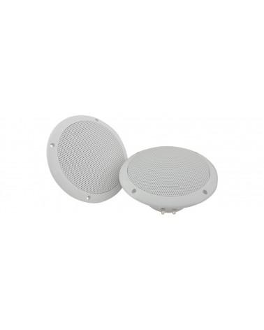 Adastra OD6-W8 OD Series Water Resistant Speakers