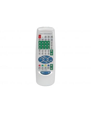 AV Link 8-in-1 Universal Remote Control