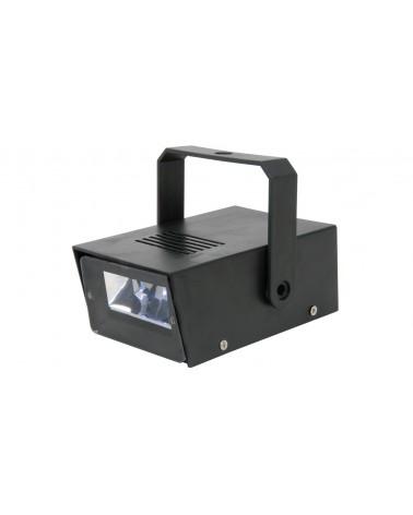 QTX MS-6V Mini LED Strobe