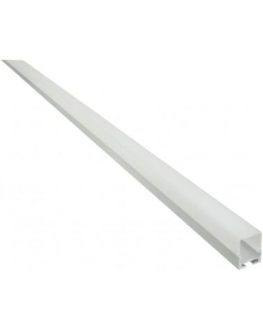 Fluxia AL1-B2620 Aluminium Profiles for LED Tape Installation
