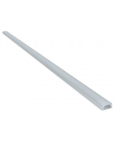 Fluxia AL1-C1709 Aluminium Profiles for LED Tape Installation