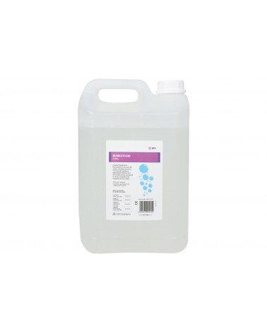 QTX Bubble Fluid