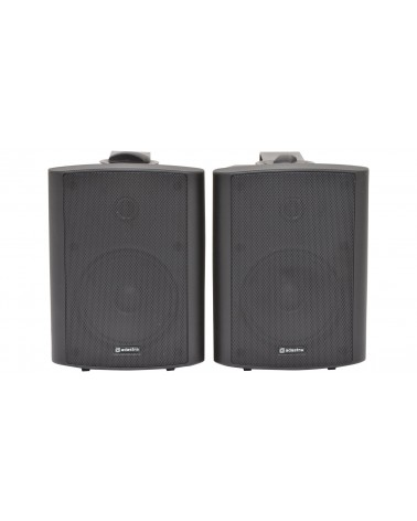 Adastra BC5A-B Amplified Stereo Speaker Set