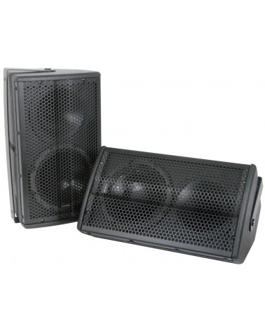 "Citronic CX-8088B CX-8088 Speakers 8"" 100W - Pair"