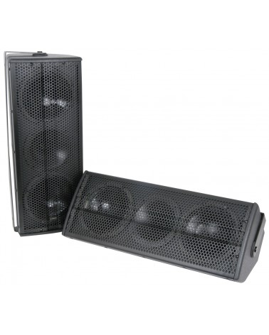 "Citronic CX-1608B CX-1608 Speakers 160W, 2 x 6.5"" - Pair"