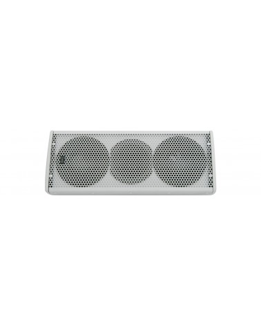 "Citronic CX-1608W CX-1608 Speakers 160W, 2 x 6.5"" - Pair (White)"