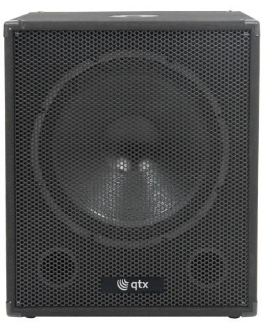 QTX QT15SA QT Series Active Sub Cabinets