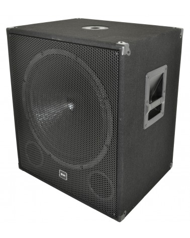 QTX QT18S QT Series Bass Boxes