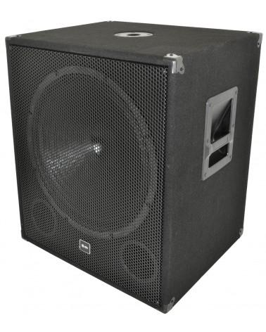 QTX QT18SA QT Series Active Sub Cabinets