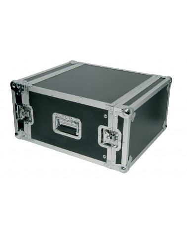 "Citronic RACK:6U 19"" Flightcases for Audio Equipment"