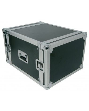 "Citronic RACK:8U 19"" Flightcases for Audio Equipment"
