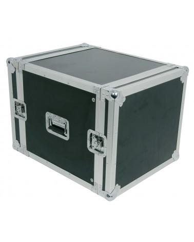 "Citronic RACK:10U 19"" Flightcases for Audio Equipment"