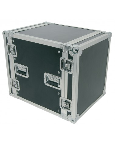 "Citronic RACK:12U 19"" Flightcases for Audio Equipment"
