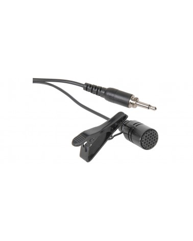 Chord LM-35 Lavalier Tie-clip Microphones for Wireless Systems
