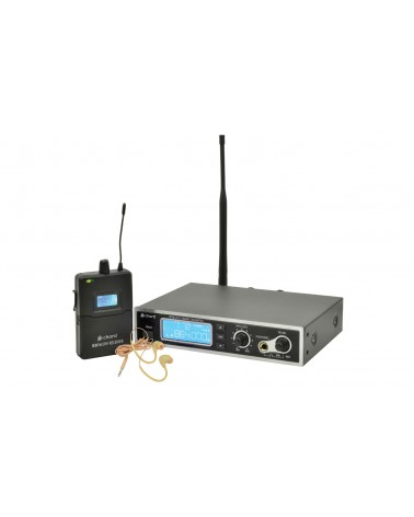Chord IEM16 UHF In-ear Monitoring System