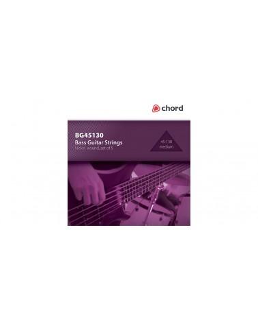 Chord Bass Guitar String 5 Set 0.04