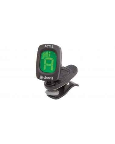 Chord ACT12 Auto Clip Tuner