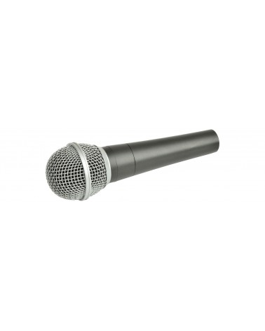 Chord DM02 DM Series Dynamic Vocal Microphones