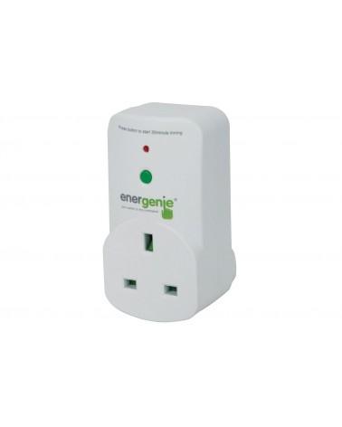 Energenie ENER001 30 Minute Rundown Timer Socket