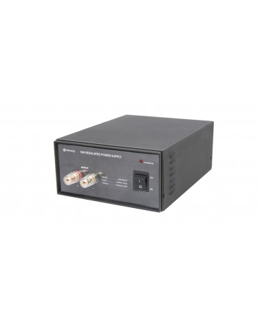 Mercury CB-R30 Switch-mode 13.8V Bench Top Power Supplies