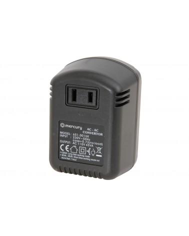 Mercury UK2US45VA Step-down Voltage Converter 230V - 110V (45W)