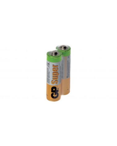 GP Battery GP Alkaline Batteries Bulk Pack