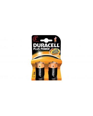 Duracell Duracell Plus Power Alkaline Batteries