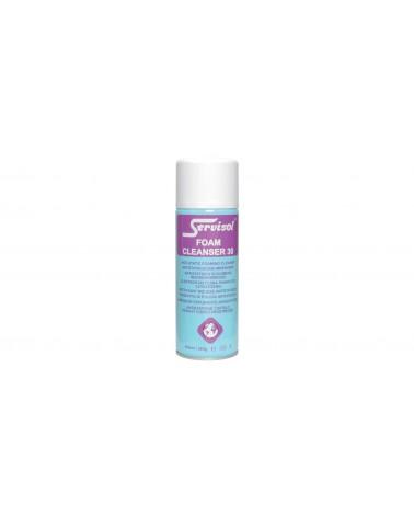 Servisol Foam Cleanser 30
