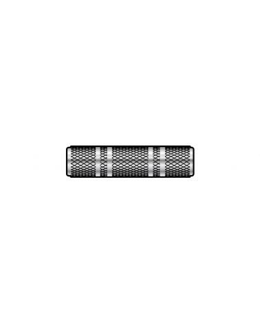 QTX 3.5mm Stereo Jack Socket to 3.5mm Stereo Jack Socket