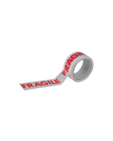 AVSL Carton Sealing Tape - Fragile
