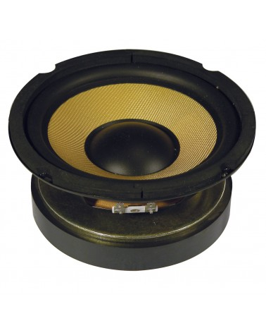 QTX QXW6 High Power Woofers with Aramid Fibre Cone