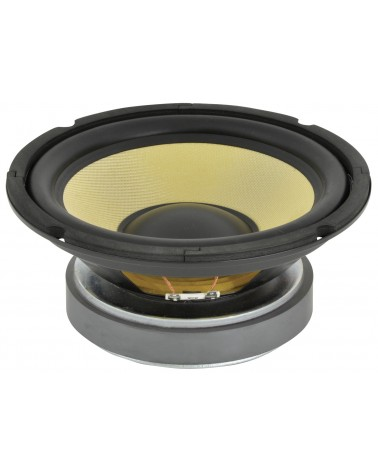 QTX QXW8 High Power Woofers with Aramid Fibre Cone