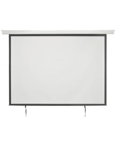 AV Link EPS86-4:3 Electric Projector Screens