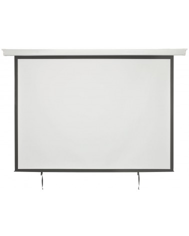 AV Link EPS100-4:3 Electric Projector Screens