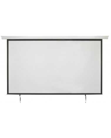AV Link EPS120-16:9 Electric Projector Screens