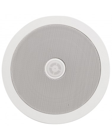 Adastra C6D CD Series Ceiling Speakers with Directional Tweeter