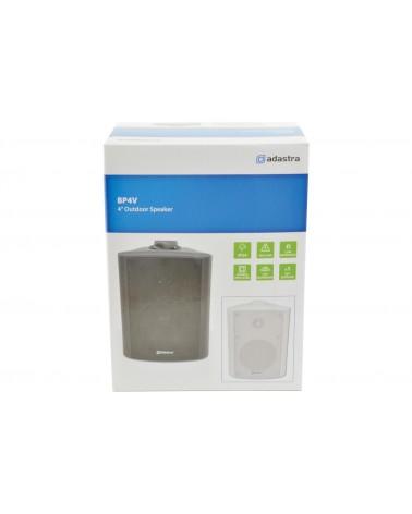 Adastra BP4V-W BP Series - 100V Weatherproof Speakers