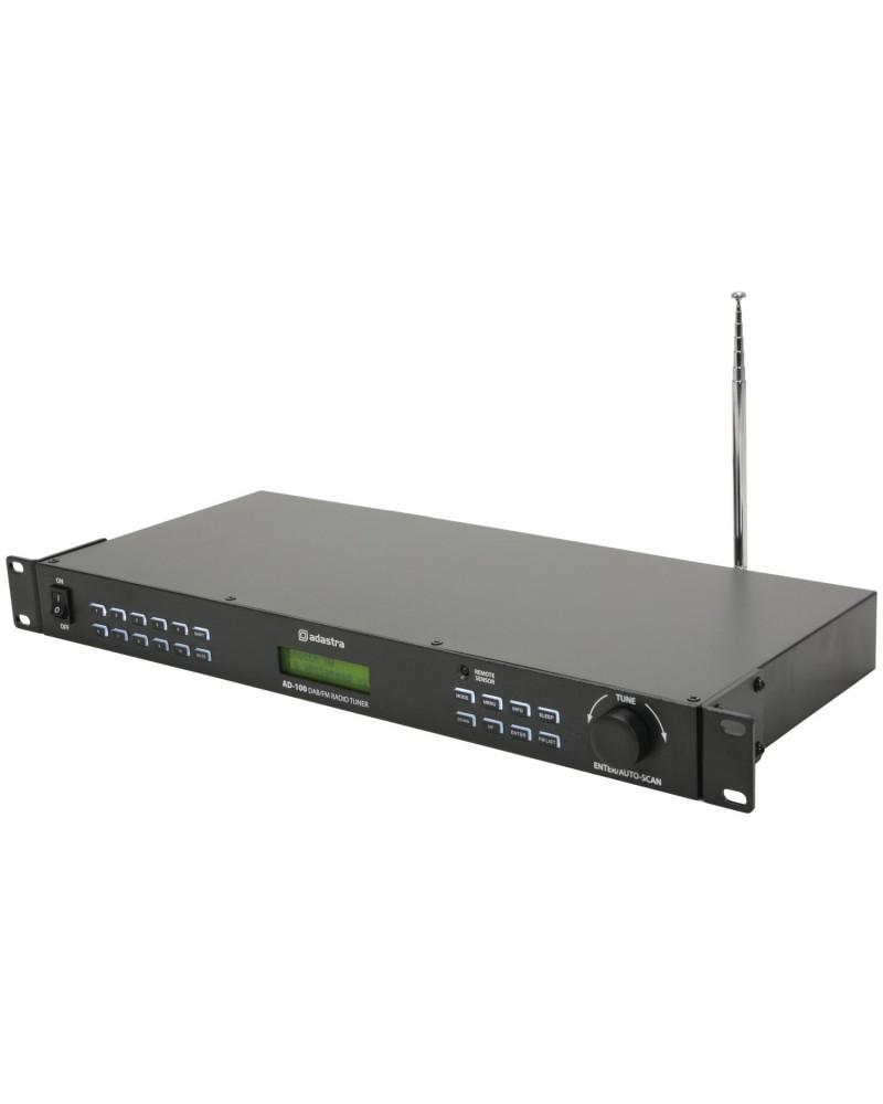 Adastra AD-100 DAB/FM Radio Tuner