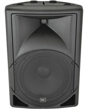 QTX QS12 QS Series Passive Moulded Speaker Cabinets