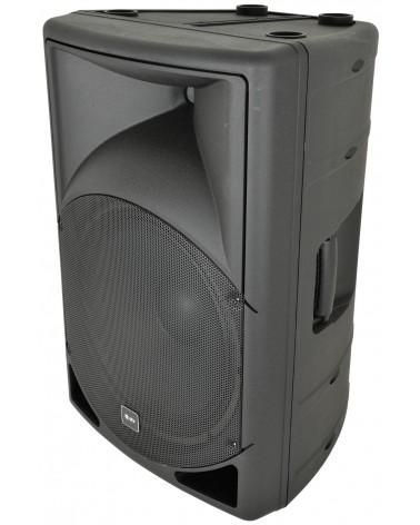 QTX QS15 QS Series Passive Moulded Speaker Cabinets