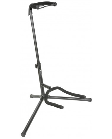 Chord FGS1 Single Guitar Stand with Folding Neck Support