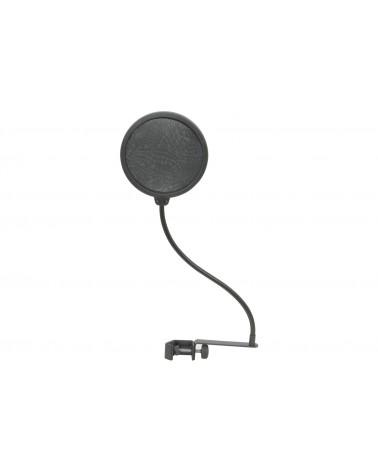 Citronic POP5 Microphone Pop Screens