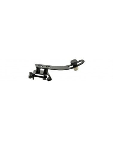 Citronic MB1 Curved Microphone Clamp Bracket