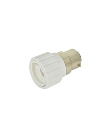Lyyt Lamp Socket Converter (B22 - GU10)