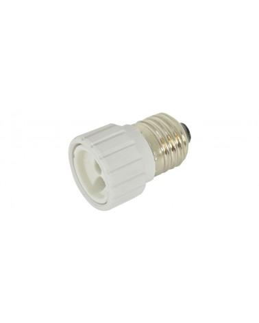 Lyyt Lamp Socket Converter (E27 - GU10)