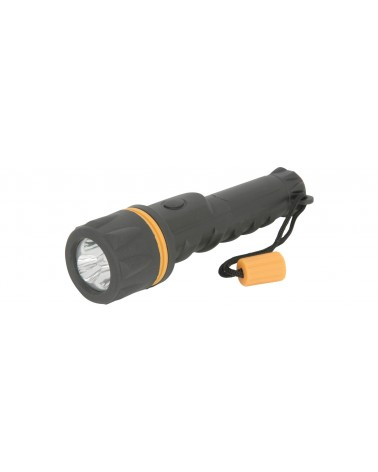 Mercury HDR01 Heavy Duty LED Rubber Torches